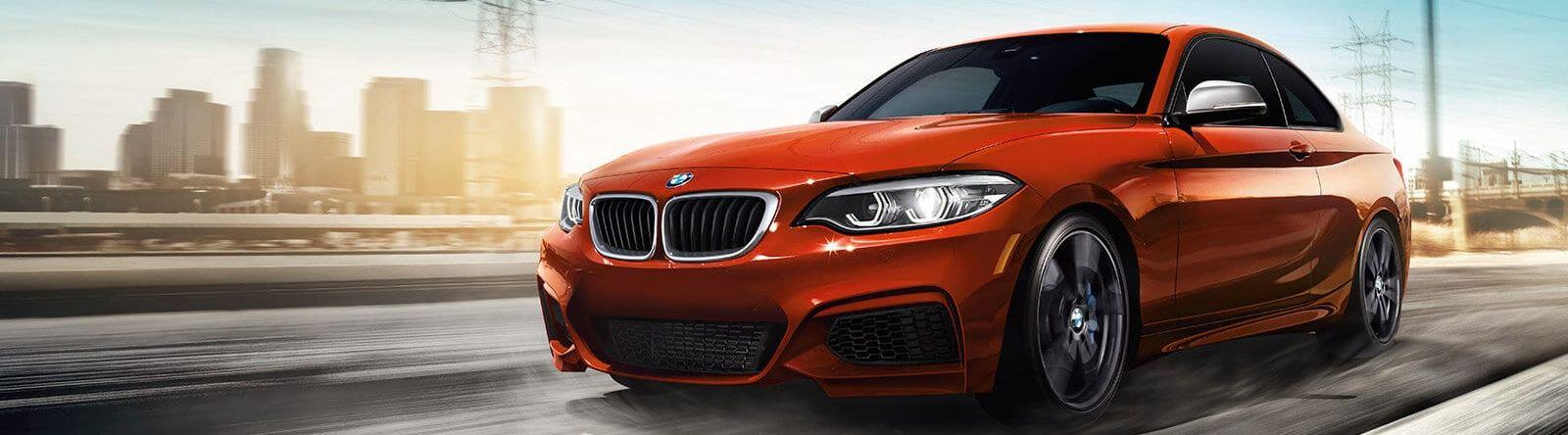 2018 BMW 2 Series Leasing in Schererville, IN