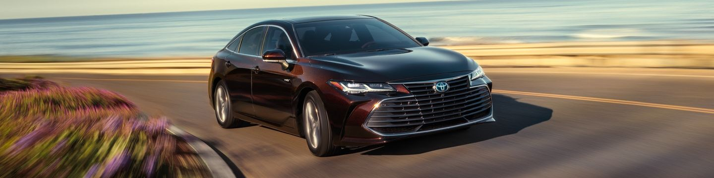2019 Toyota Avalon for Sale near Olathe, KS