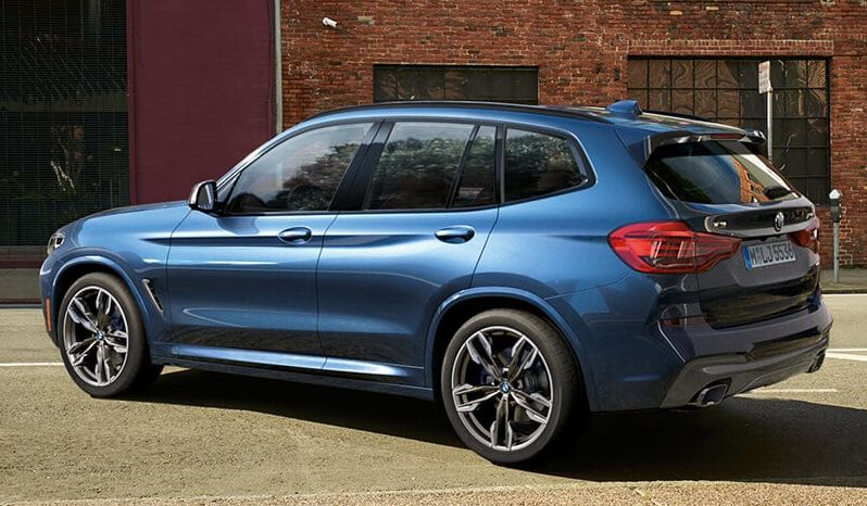 2018 BMW X3 for Sale near Valparaiso, IN