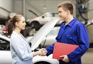 Oil Change Service in New Braunfels, TX