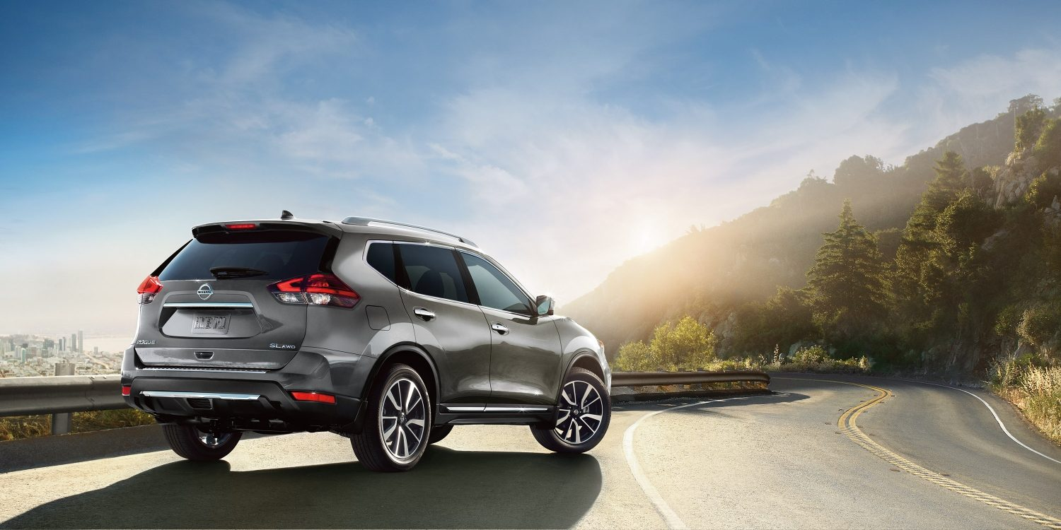 2018 Nissan Rogue for Sale near Hicksville, NY