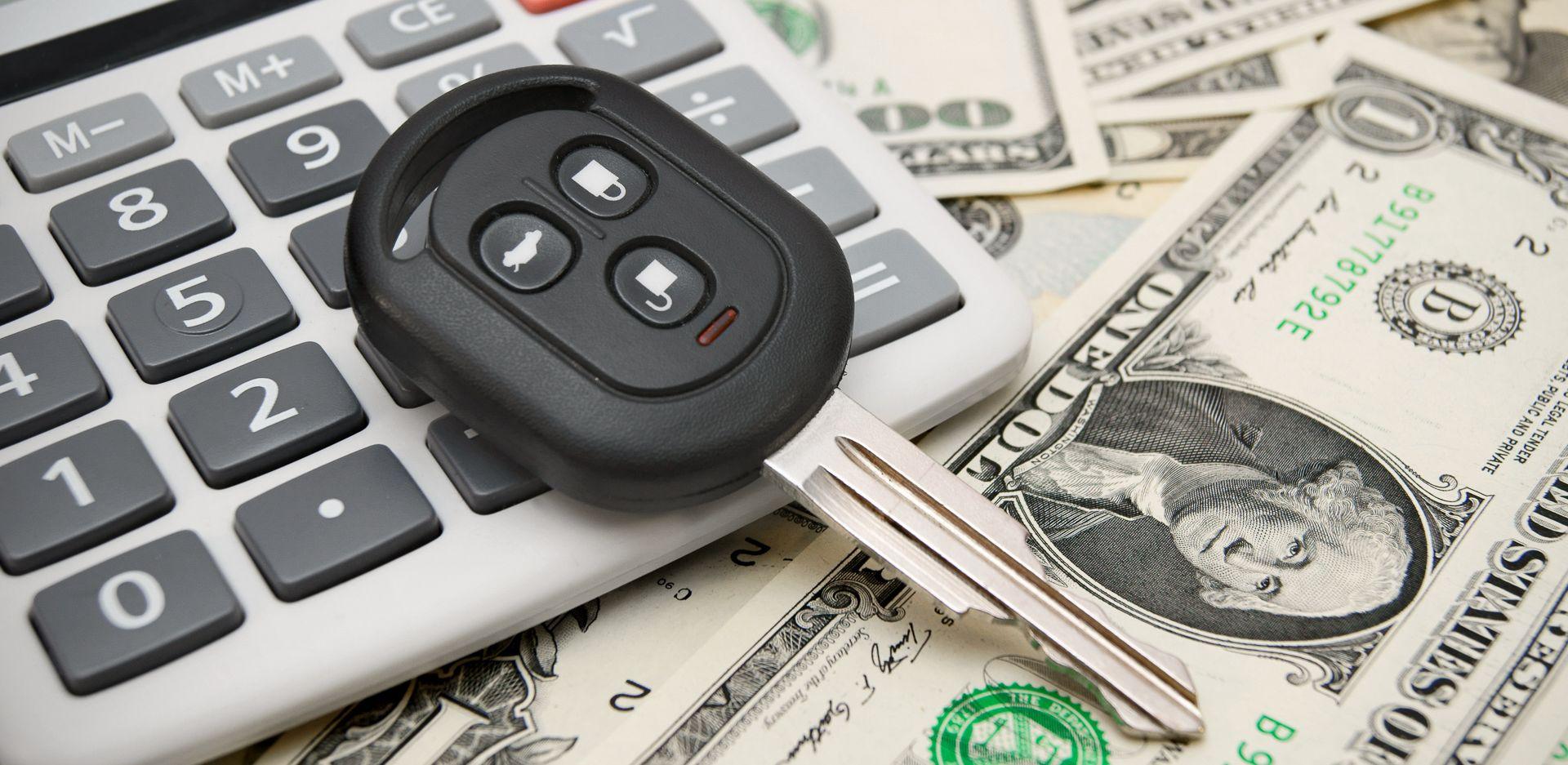 Quick Auto Loan Pre-Approval near Oak Lawn, IL