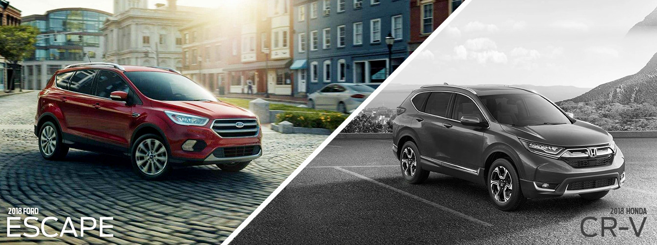 2018 Ford Escape In Pittsville