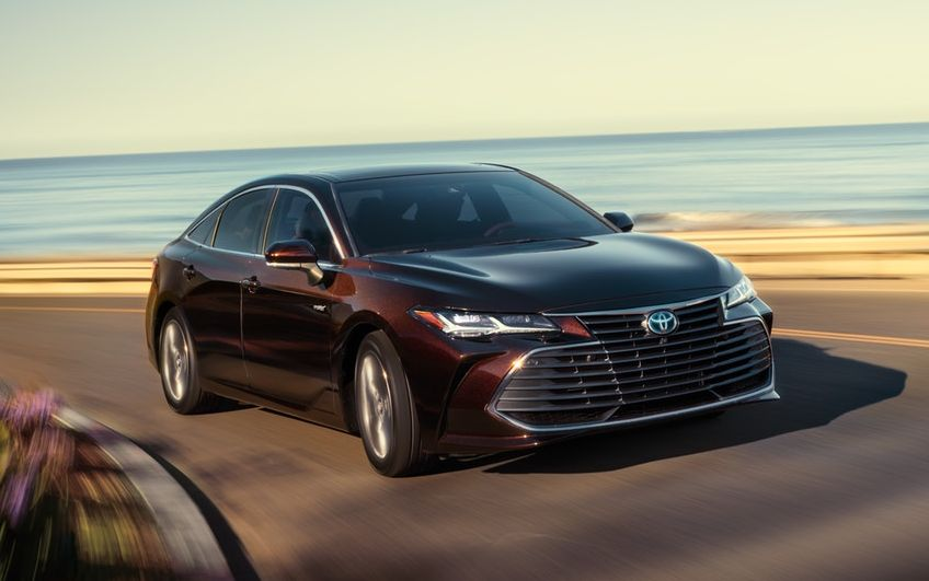 2019 Toyota Avalon Hybrid for Sale near Belton, MO