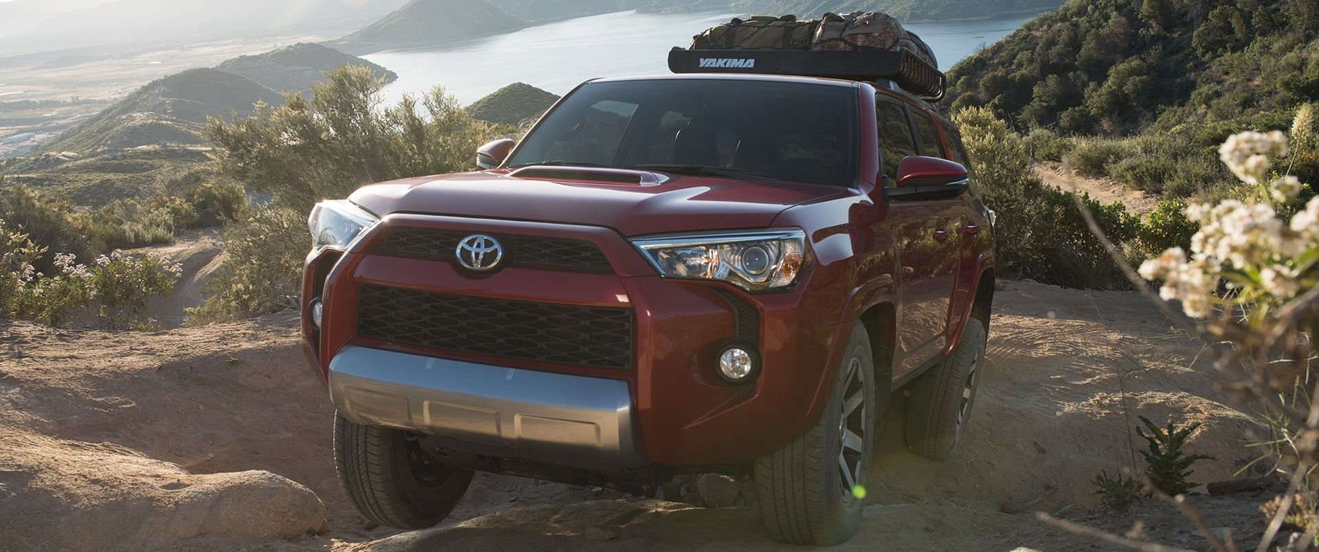 2018 Toyota 4Runner Financing near Byron, IL