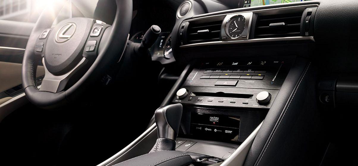 2018 Lexus IS 350 Leasing near Washington, DC - Pohanka Lexus