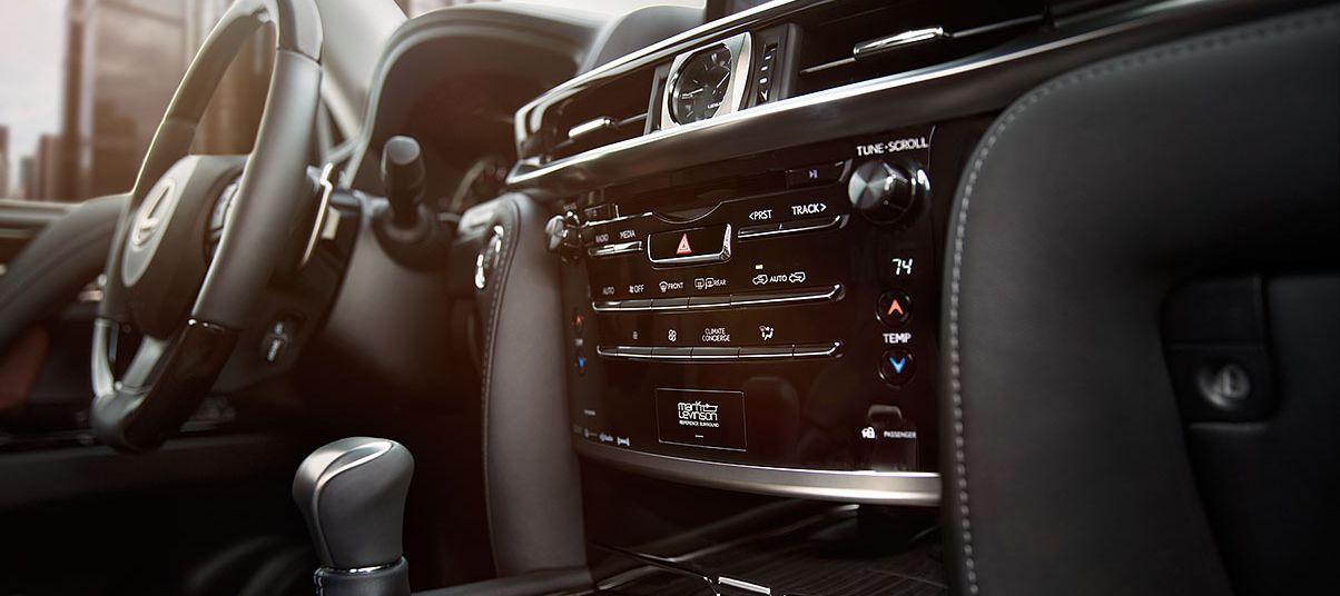 2018 Lexus LX 570: Possible Redesign, Changes, Price >> 2018 Lexus Lx 570 Leasing Near Rockville Md Pohanka Lexus