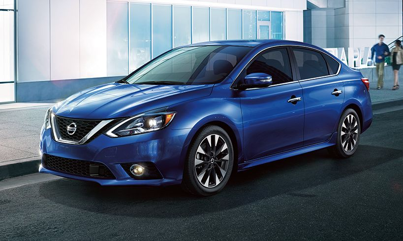 2018 Nissan Sentra for Sale near Dundee, IL