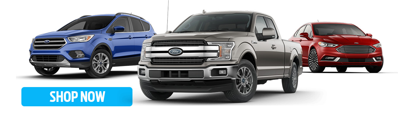 Maryland Ford Dealers