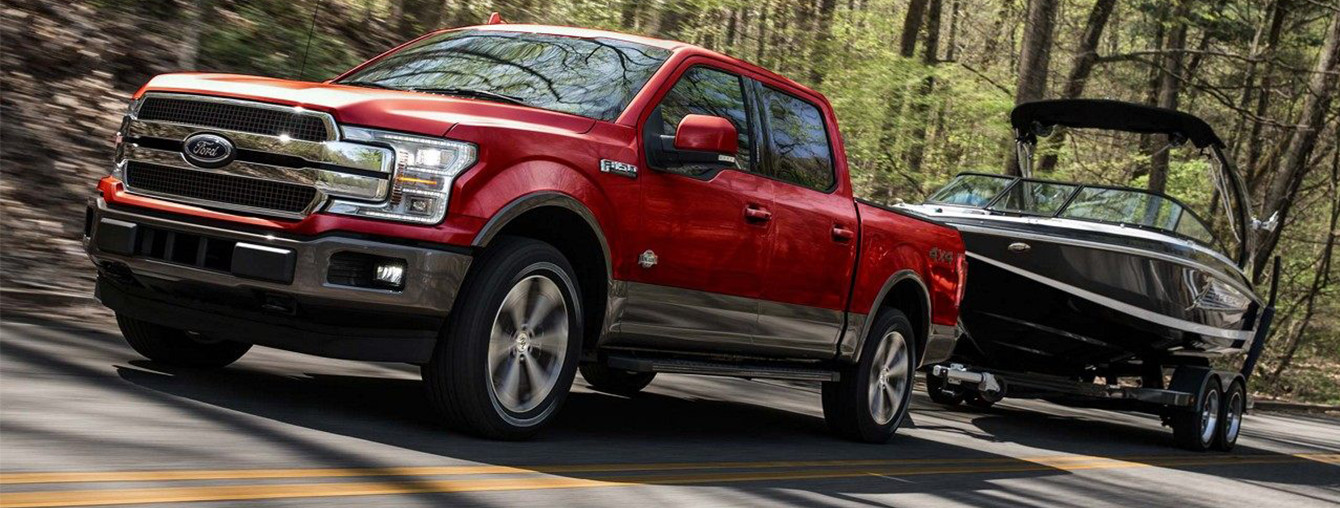 Ford F 150 Trim Levels >> 2018 Ford F 150 Trim Levels Boulevard Ford Of Lewes