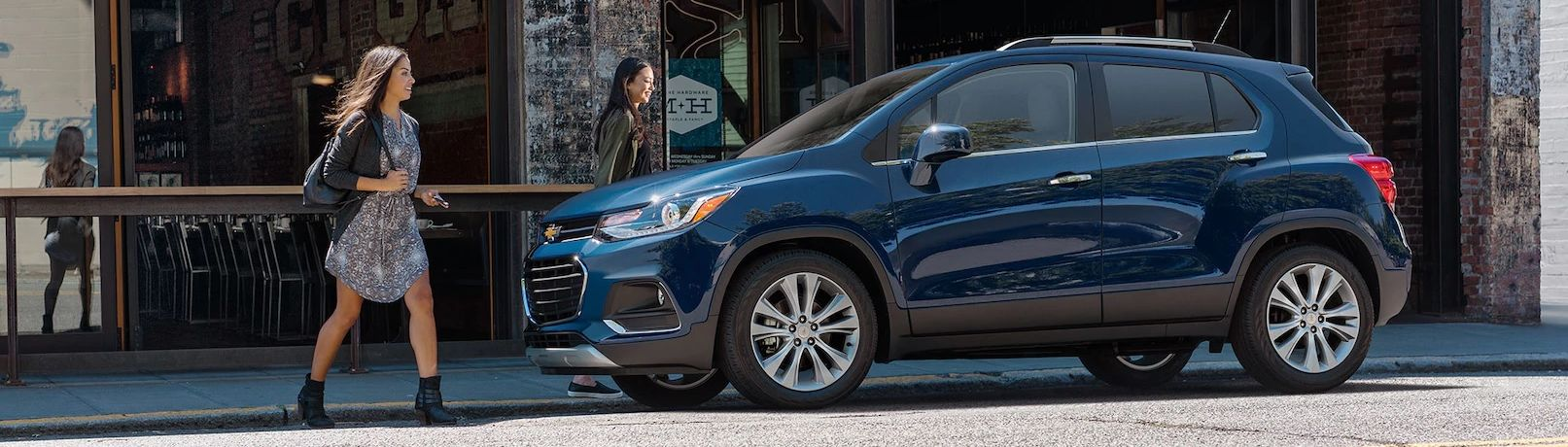 2018 Chevrolet Trax for Sale near Lansing, IN