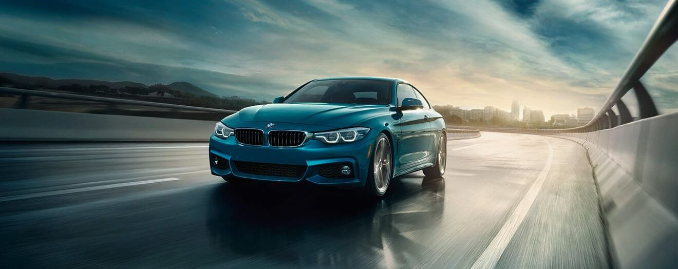 2019 BMW 4 Series Financing near Dallas, TX
