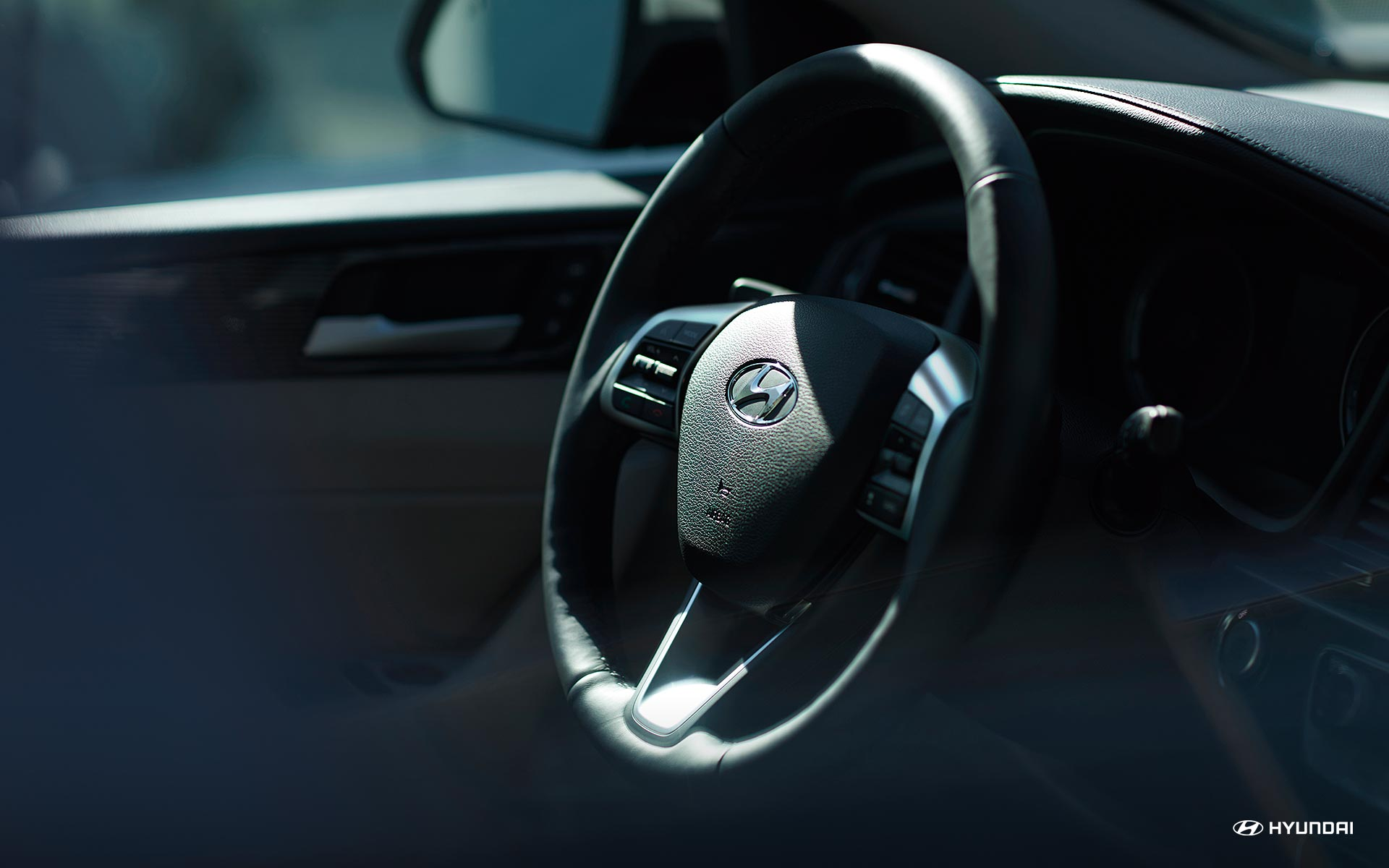 Get Behind the Wheel of the 2018 Sonata Today!