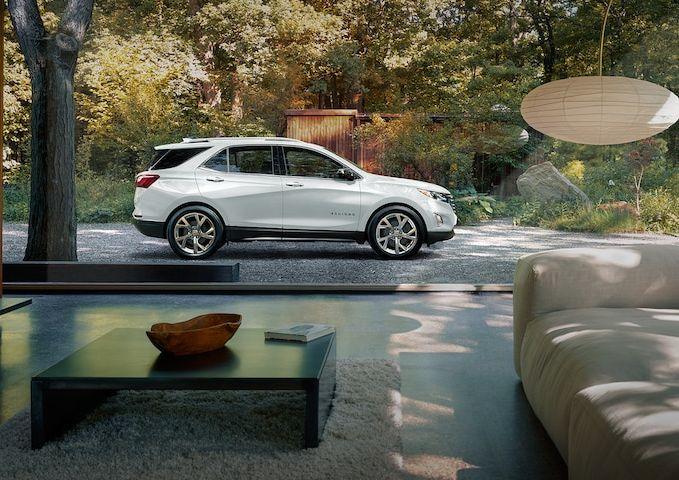 2018 Chevrolet Equinox for Sale near Chelsea, MI