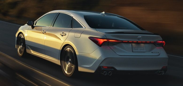2019 Toyota Avalon for Sale near Lee's Summit, MO