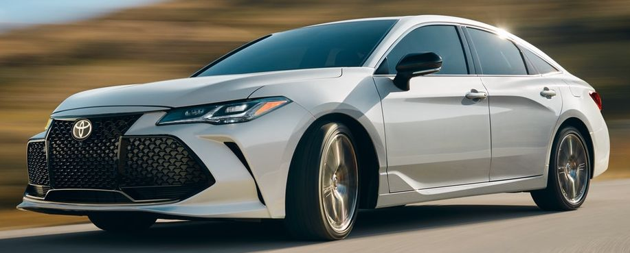 2019 Toyota Avalon for Sale near Lenexa, KS
