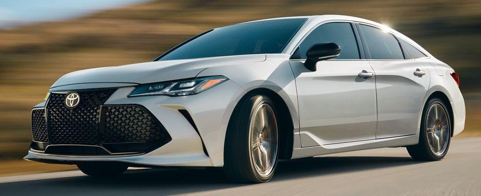 2019 Toyota Avalon for Sale near Grandview, MO