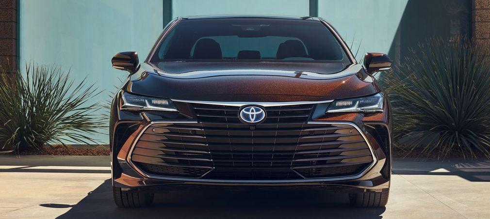 2019 Toyota Avalon Hybrid for Sale in Kansas City, MO
