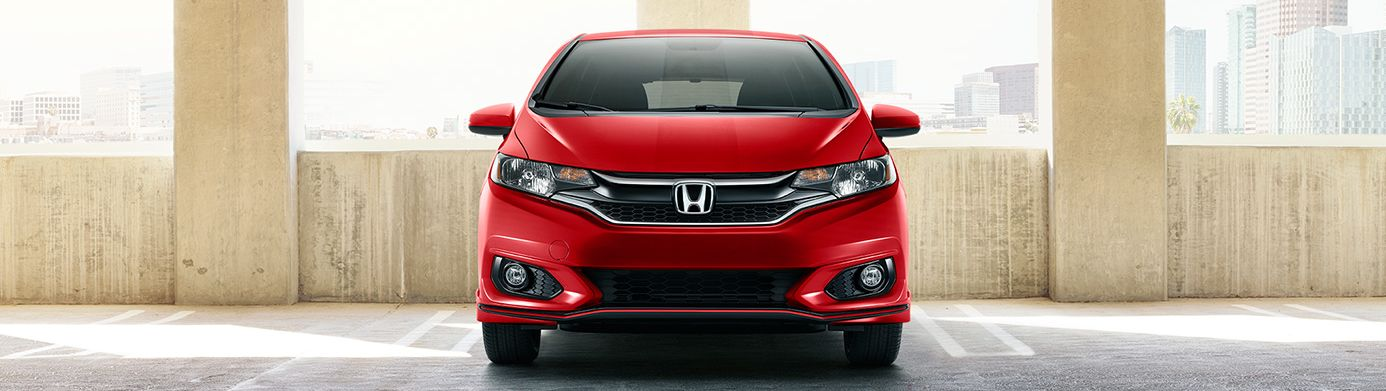 2018 Honda Fit Financing near Roseville, CA
