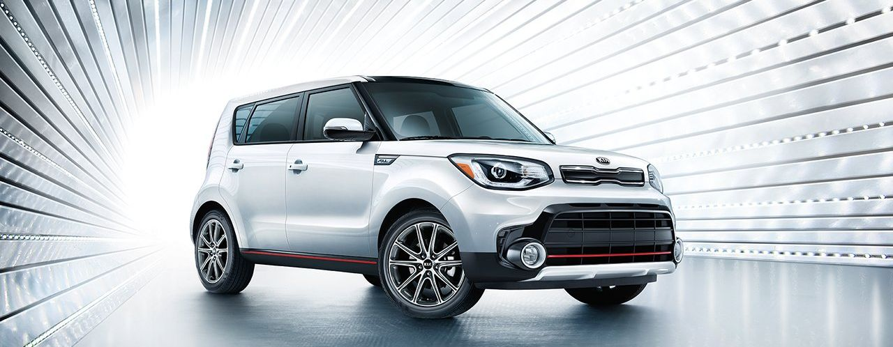 2018 Kia Soul Financing near Lincoln, NE