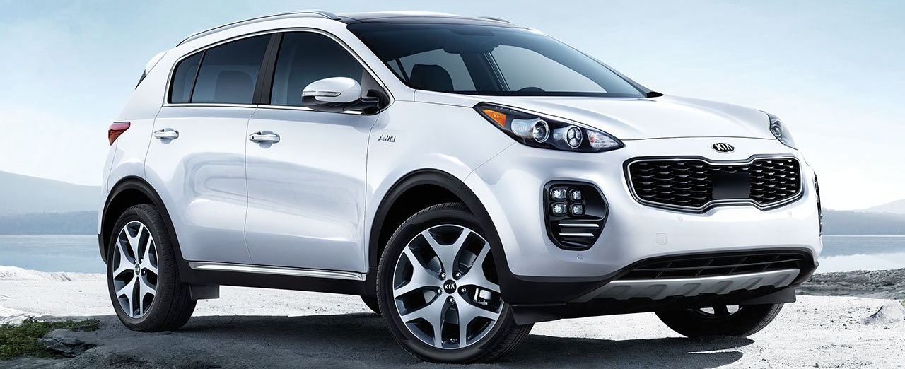 2018 Kia Sportage for Sale near Red Chute, LA