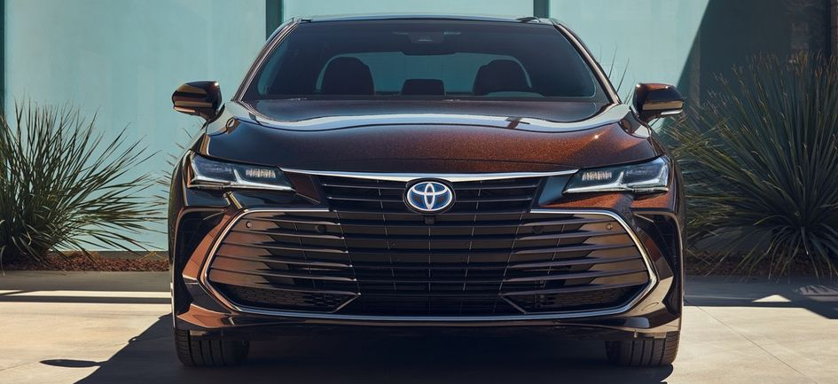 2019 Toyota Avalon Hybrid for Sale near Overland Park, KS