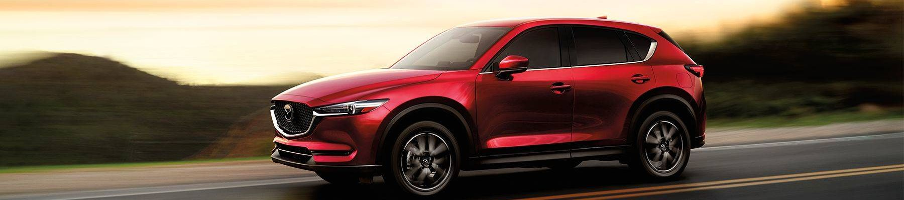 2018 Mazda CX-5 Financing near Folsom, CA
