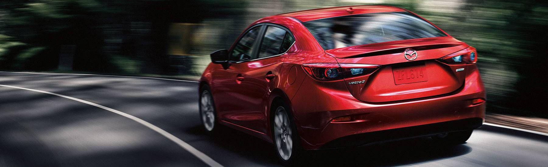 2018 Mazda3 Financing in Sacramento, CA
