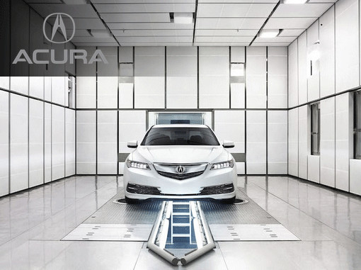 Acura Oil Change Service Near Seattle Wa Acura Of Bellevue