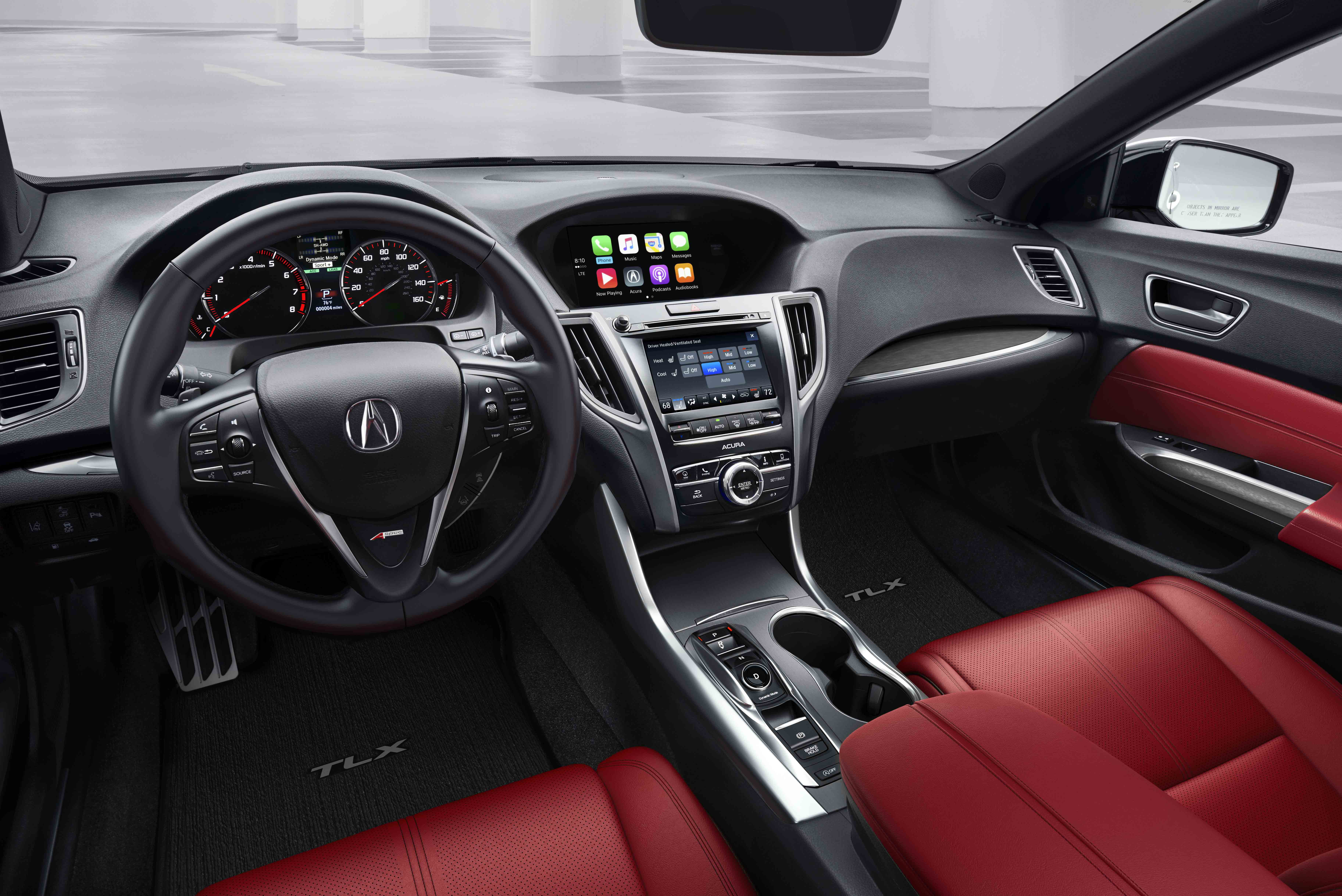 Best Affordable Luxury Sedans In Bellevue Wa Acura Of Bellevue