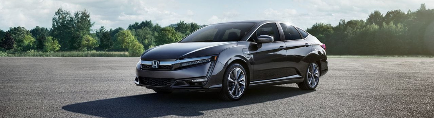 2018 Honda Clarity Plug-In Hybrid for Lease near Washington, DC