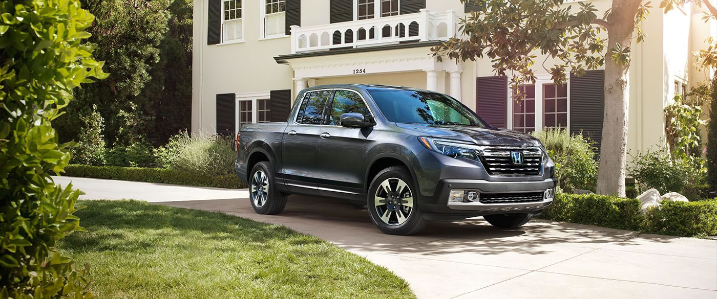 2018 Honda Ridgeline Leasing near Sterling, VA