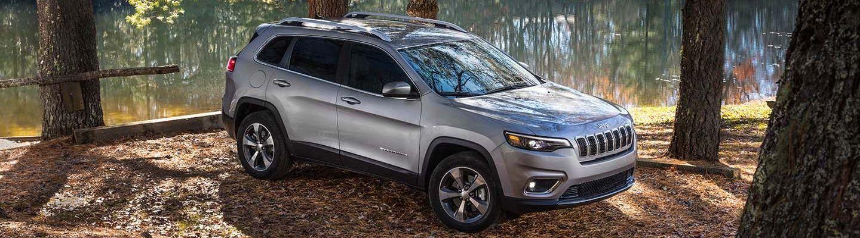 2019 Jeep Cherokee for Sale near Oak Lawn, IL
