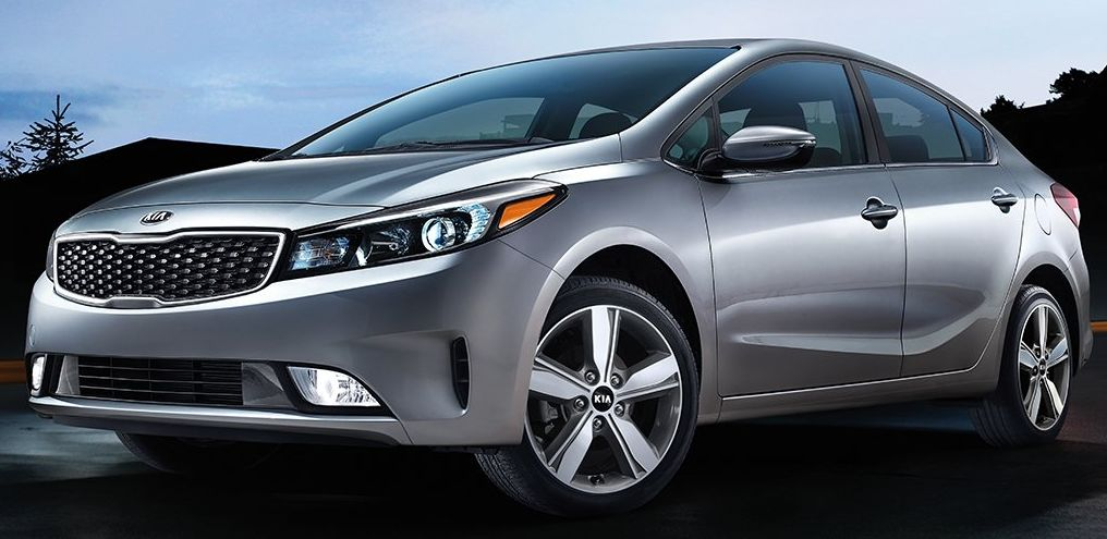 2018 Kia Forte for Sale near Waikiki, HI