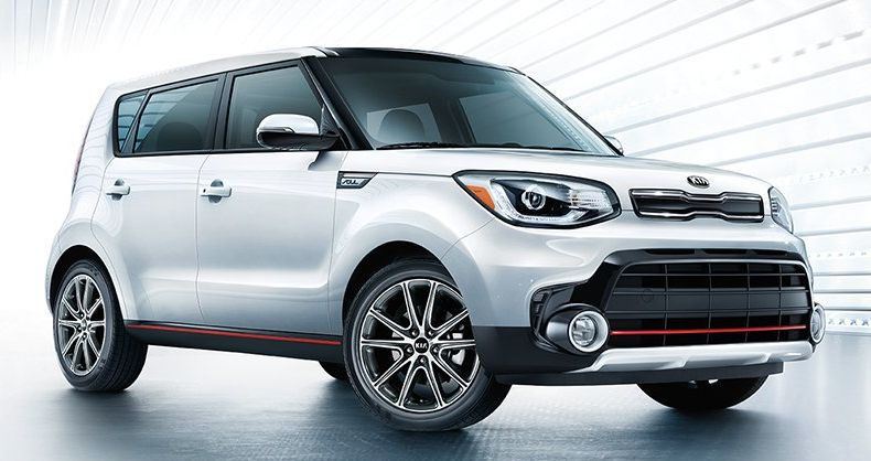 2018 Kia Soul for Sale in Waipahu, HI
