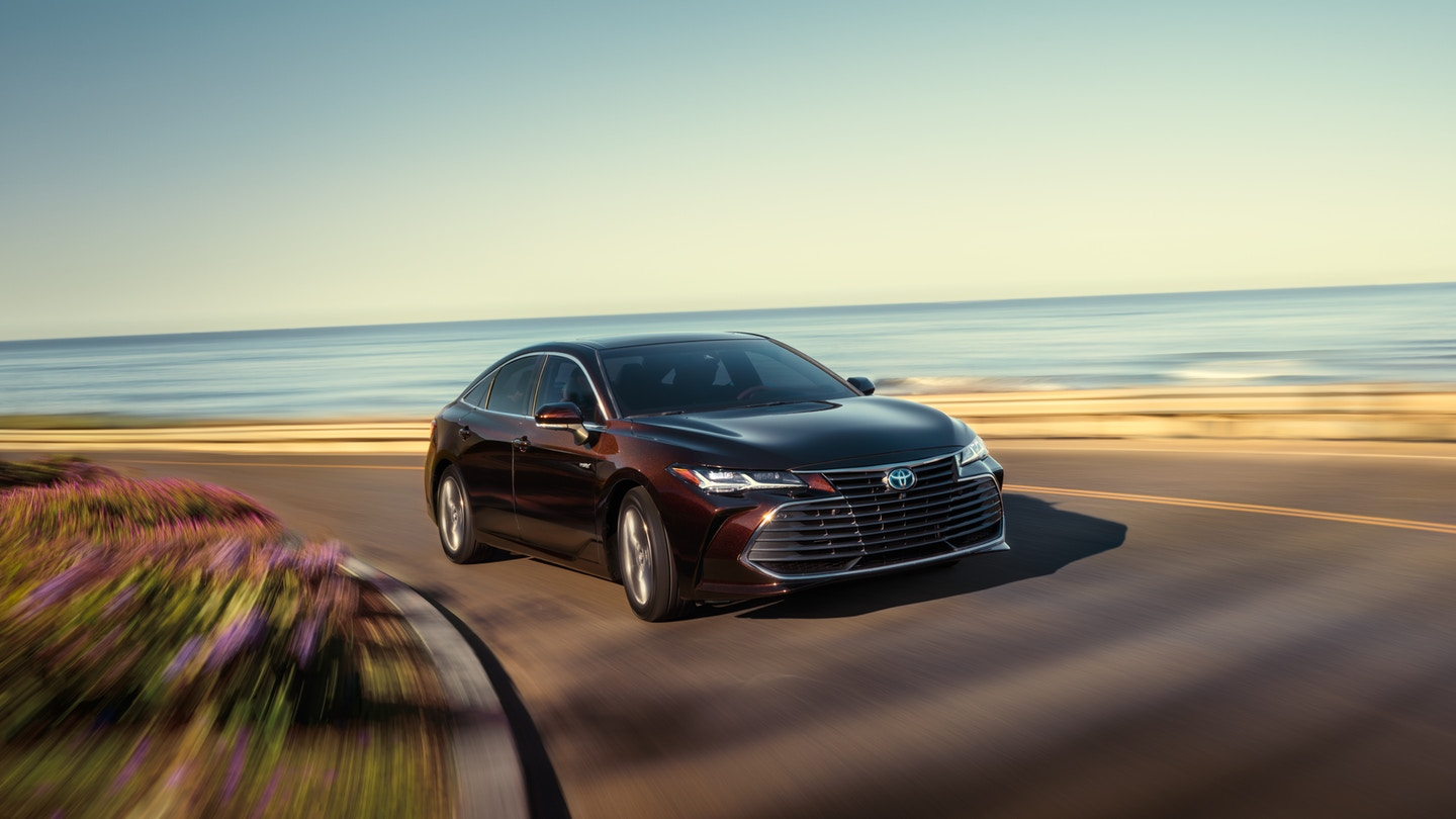 2019 Toyota Avalon For Sale Near Tinley Park Il Planet Toyota