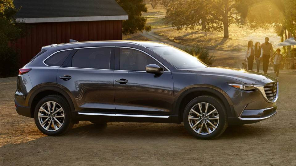 2018 Mazda CX-9 for sale near Austin, TX