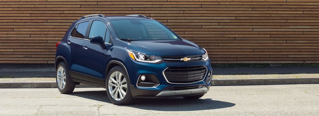 2018 Chevrolet Trax for Sale near Orland Park, IL