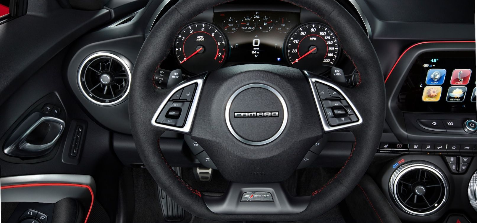 2018 Chevrolet Camaro For Sale Near Vincennes In Sullivan Auto Group 200 Eclipse Fuel Filter Location Plenty Of Excitement The Chevy
