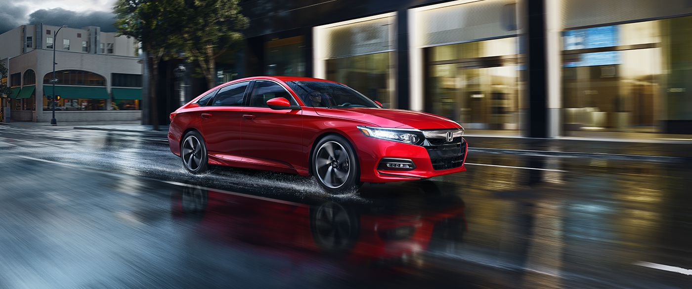 2018 Honda Accord for Sale in Palm Bay, FL