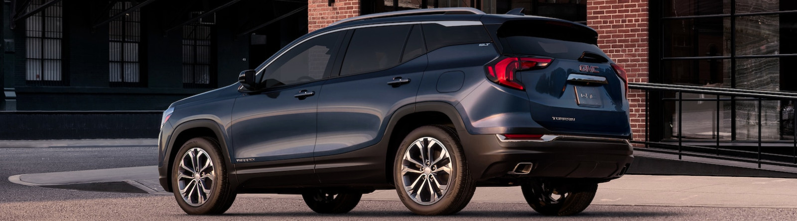 2018 GMC Terrain Awards in Youngstown, OH