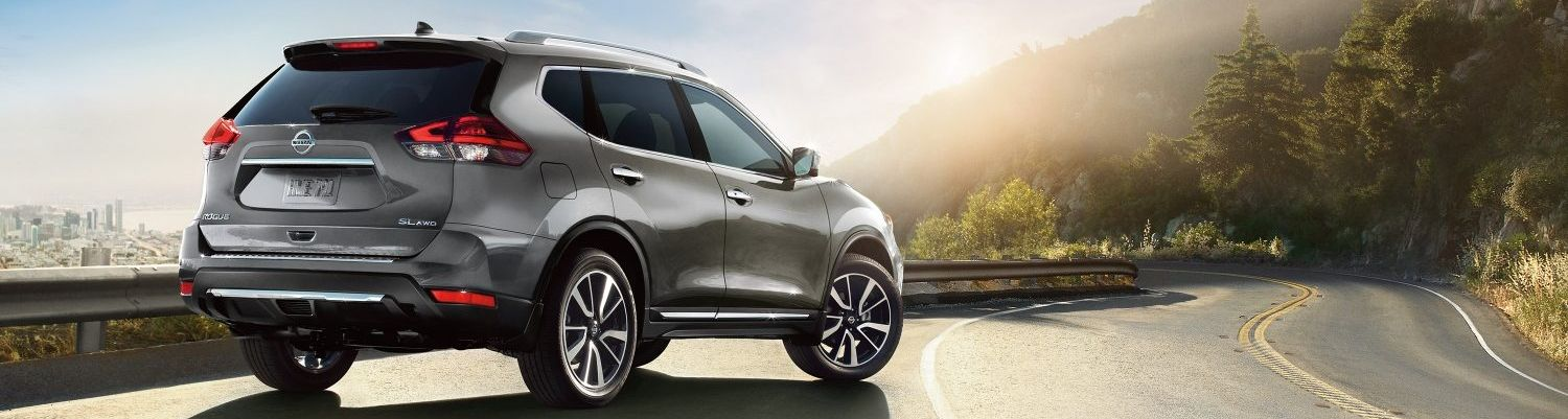 2018 Nissan Rogue for Sale in Joliet, IL