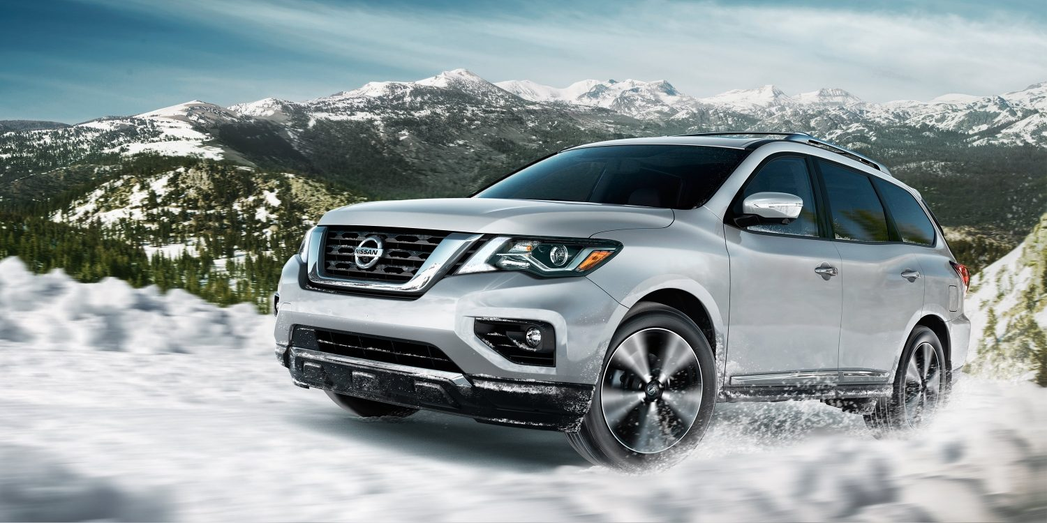 2018 Nissan Pathfinder for Sale in Joliet, IL