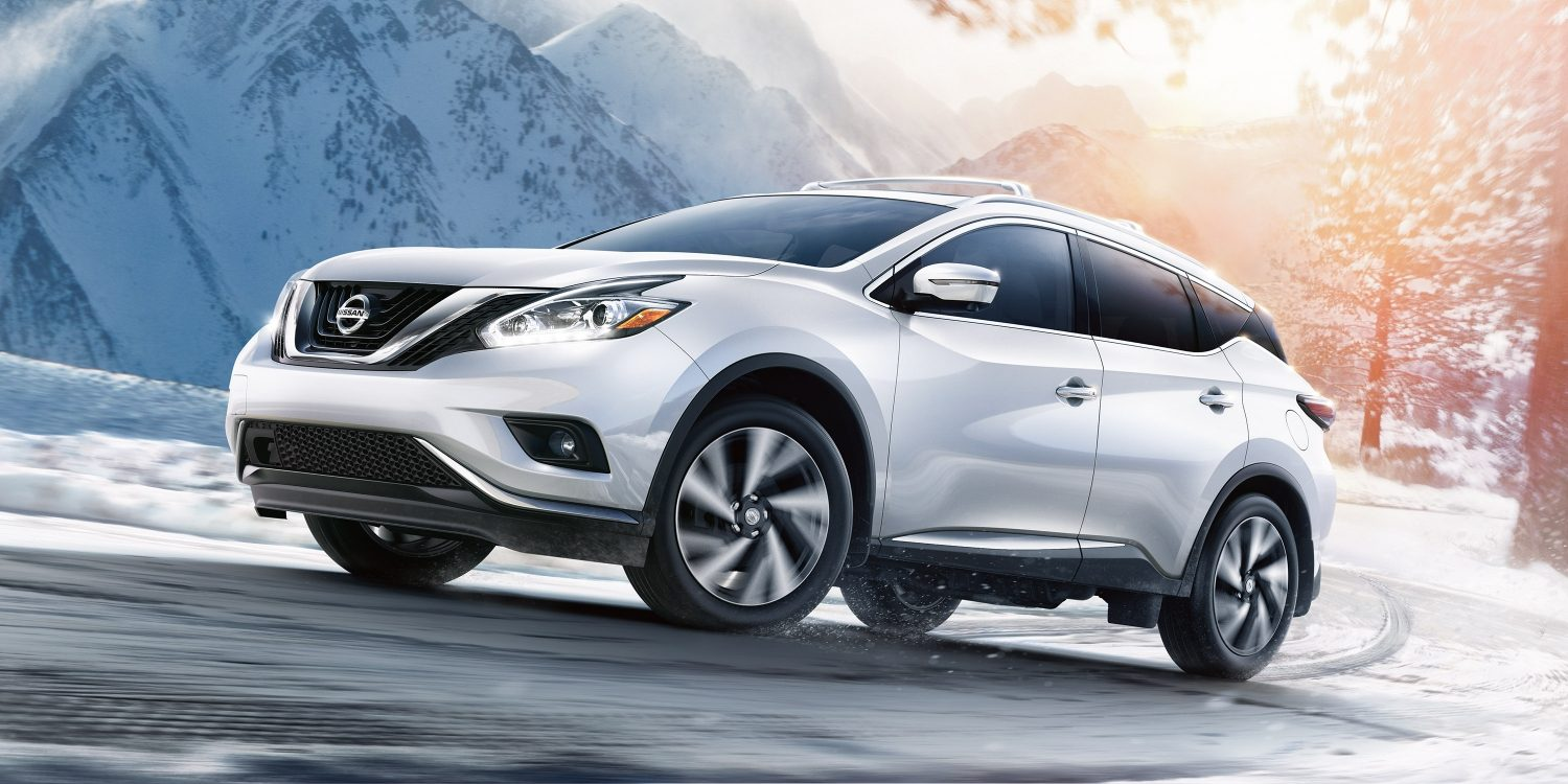 2018 Nissan Murano for Sale in Joliet, IL