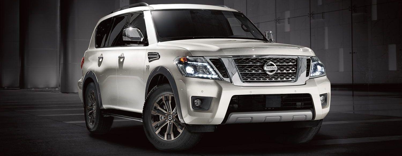 2018 Nissan Armada for Sale in Joliet, IL
