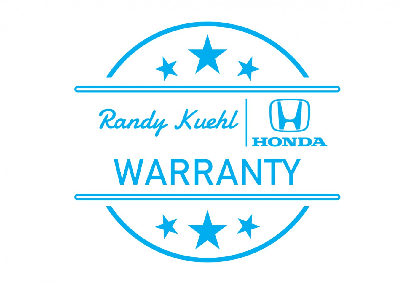 Randy Kuehl Honda Warranty
