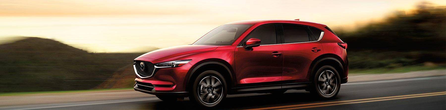 2018 Mazda CX-5 for Sale near Bastrop, LA