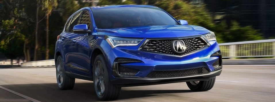 2019 Acura Rdx For Sale Near Palatine Il Muller S Woodfield Acura
