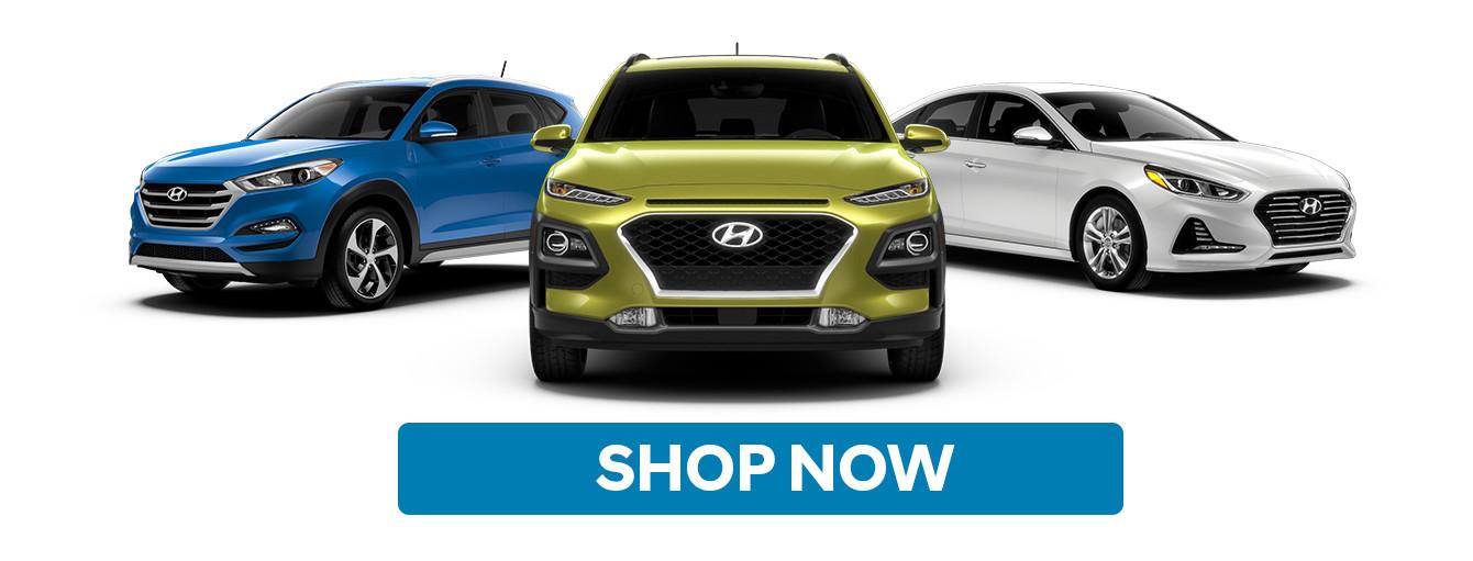 Hyundai MD