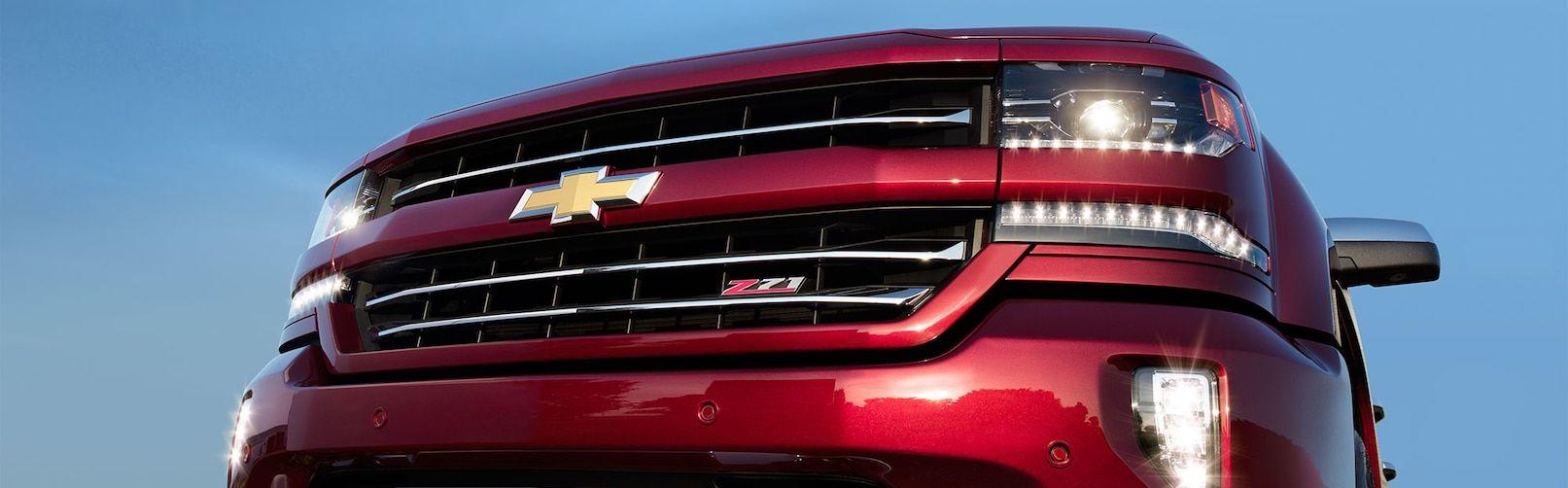 2018 Chevrolet Silverado 1500 Leasing in Austin, MN